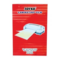 Laminating Film LF100-2234 (F4) Joyko