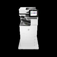 Printer LaserJet HP Color Enterprise Flow MFP M681z