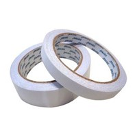 Double Tape Joyko - 24 mm x 15 Yard - 1 Box Isi 120 Roll