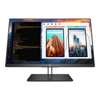 HP Commercial Performance Monitor Z27 4K UHD Display INDO