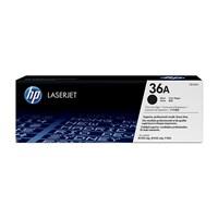 Toner Printer Cartridge HP CB436AC Black
