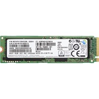 Hardware-Storage - M.2 Solid State Drives HP Z Turbo Drive 512GB MLC Z4/6 G4 SSDKit