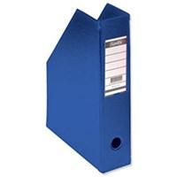Box File Bantex 4010-01 A4 7cm Biru