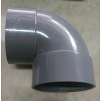 Elbow PVC Rucika Ukuran1 inch