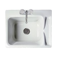 Wastafel TOTO SK508 Laundry Sink