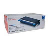 Toner Printer Cartridge Fuji Xerox (6K) - CT350568 - Cyan