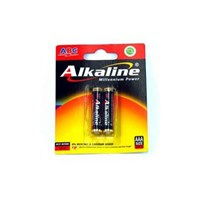 Baterai ABC Battery Alkaline AAA (LR03) bp2