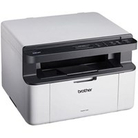 Printer Brother Mono Laser Multifunction DCP-1601