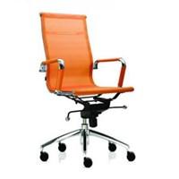Indachi Director Chair Presti I AL-HDT - Oranye - Inden 14-30 Hari
