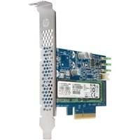 Hardware-Storage - M.2 Solid State Drives HP Z Turbo Drive 1TB MLC Z4/6 SSD Kit