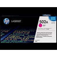 Toner printer catridge HP Q6473A - Magenta
