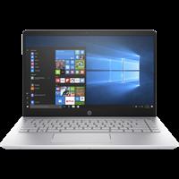 Laptop HP Pavilion 14-bf193TX RAM 8GB HDD 1TB + 128GB SSD Win10 Home SL 14.0