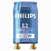 STARTER S 2 / 4-22W Philips