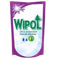 WIPOL UP ANTI SERANGGA LAVENDER PCH 750ml