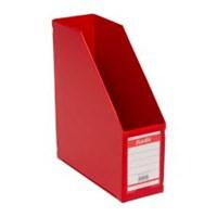 Box File Bantex 4012-09 A4 10CM Merah