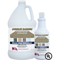 NCL Surface Barrier, Fluoropolymer Imoregnator 3.79 Liter