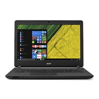 Laptop / Notebook Acer ASPIRE ES1-432 (Celeron N3350, 4GB, 500GB, Win10, 14in) Black