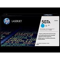 Toner printer Cartridge HP Original LaserJet 507A - CE401A - Cyan
