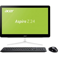 Komputer Desktop Acer Z24-880 (i5, 4GB, 1TB, Nvidia 2GB, Win10, 23.8in Touch)