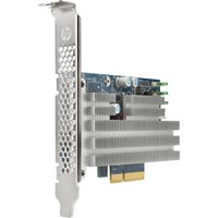Hardware-Storage - M.2 Solid State Drives HP Z Turbo Drive G2 1TB TLC PCIe SSD