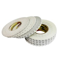 Isolasi / Double Tape Tissue 3M 9080 ukuran 12 mm x 50 yard