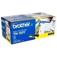 Brother Toner Cartridge TN-150Y - Kuning