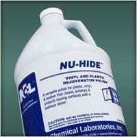 Nu Hide, Vinyl & Plastic Rejuvenator Polish