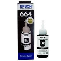 Tinta Refil Printer Epson Black T6641