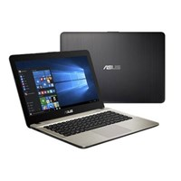 Laptop / Notebook ASUS X441UA-WX330T Core i3-6100U/4GB DDR4/1TB/Intel HD/14.0