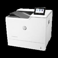 Printer LaserJet Color HP Enterprise M653dn
