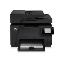 Printer LaserJet Color HP Pro 100 MFP M177fw