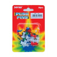 Push Pin Joyko PP-30