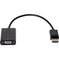 Adapter HP DisplayPort to VGA (Marlin)