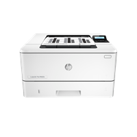 Printer LaserJet HP Pro 400 M402n