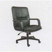 Chairman Premier Collection Kursi Kantor PC 9130BA - Hitam - Inden 14-30 Hari