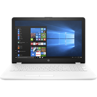 Laptop HP 15-bw540AU RAM 4GB HDD 1TB Win10 Home SL 15.6
