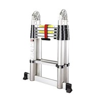 Liveo LV223 Magic Telescopic Ladder
