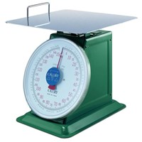 Heavy-Duty Mechanical Package Scale / Timbangan Jarum