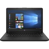 Hp Laptop 14 - Bs705tu - Black - W10sl - I3-6006U 2.00Ghz - 4Gb - 500Gb