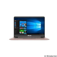Laptop / Notebook ASUS UX410UQ-GV091T Core i7-7500U/8GB DDR4/1TB + 128GB SSD/GeForce GT940MX 2GB/14