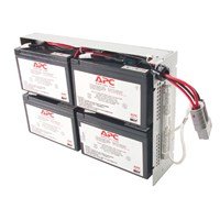 Replacement Battery Cartridge APC #23