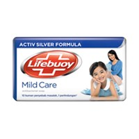 LIFEBOUY BAR SOAP MILD CARE 85g