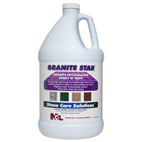 GRANITE STAR, Spray N Buff Crystallizer