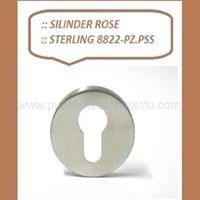 Tutup Kunci Pintu Sterling 8822-PZ-PSS
