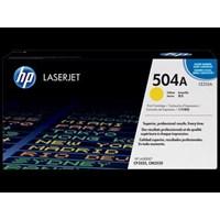 Toner Printer Cartridge HP LaserJet CE252A - Kuning