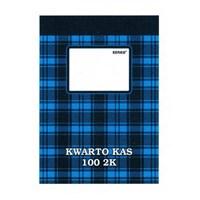 Buku Kas Kwarto Kenko BKK-100-2K