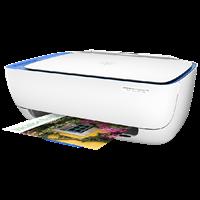 Printer DeskJet HP Ink Advantage 3635 All-in-One Printer