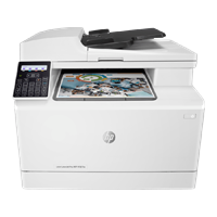 PRINTER LASERJET COLOR HP PRO MFP M181FW