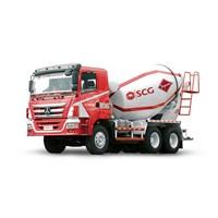 Beton Siap Pakai Jayamix by SCG K-250 dengan Truck Mixer Besar