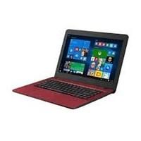 Asus Laptop X441ba-Ga903t - Red - Win10 - Amd A9-9420 - 4Gb  - 1Tb -Dvdrw